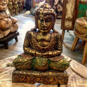 Statues & Carvings