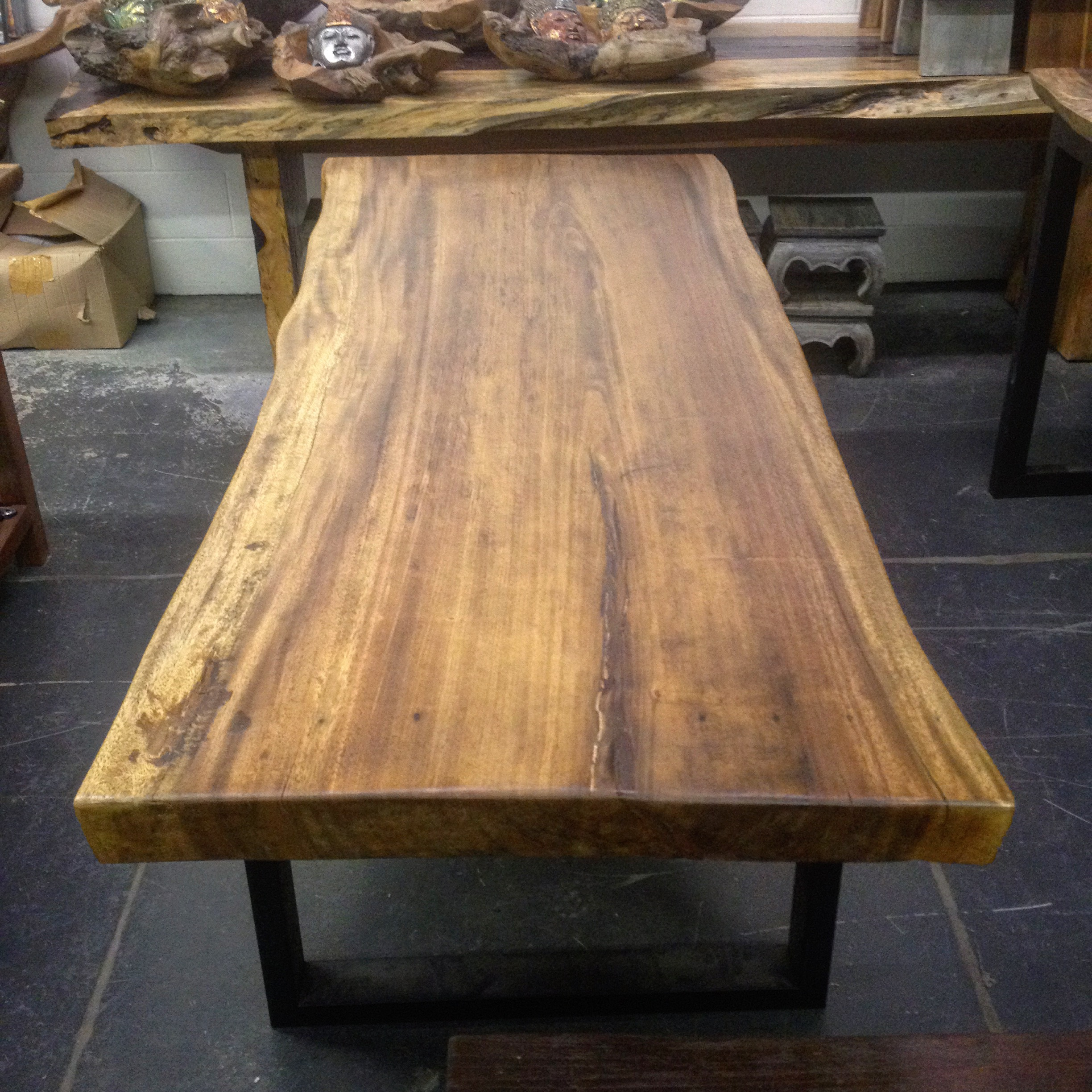 99db9b8c256c Home   Live Edge Tables   Suar Live Edge Table Top  24